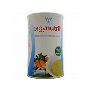 Nutergia Ergynutril Verduras 300g