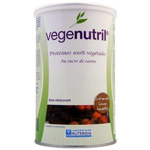 Nutergia Vegenutril Cacao Avellana 300g
