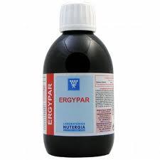 Nutergia Ergypar 250ml