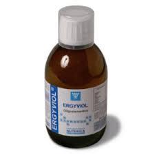 Nutergia Ergyviol 150ml