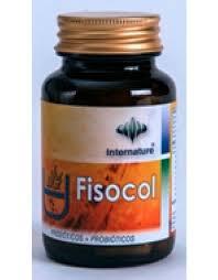 Internatur Fisocol Plus 60 Caps