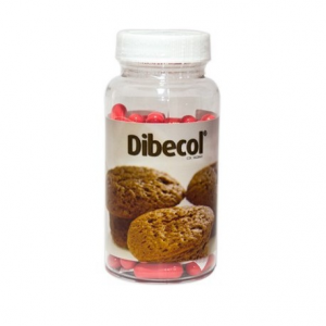 Mundo Natu Dibecol Gluco 120 Mg 90 Caps