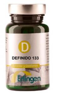 Erlingen Definido 133 60 Comprimidos