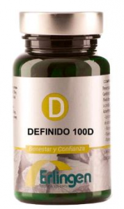 Erlingen Definido 100d 60 Compirmidos