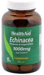 Health Aid Combinacion De Equinaceas (e Angustifolia y e Pu