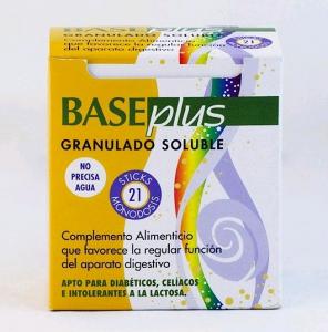 Herbofarm Baseplus Granulado 21 Sobres