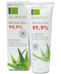 Herbofarm Aloeplus Gel 100ml
