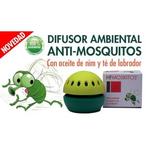 Herbofarm Difusor Ambiental Mosquitos 150ml