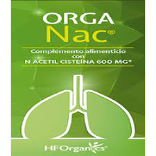 Herbofarm Organac 150ml