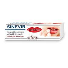 Herbofarm Sinevir Herpes 10ml