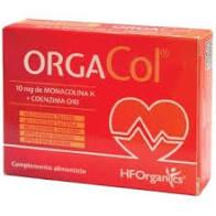 Herbofarm Orgacol 30 Comprimidos