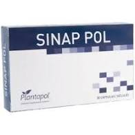 Planta Pol Sinap Pol 30 Caps