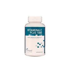Planta Pol Vitamina C 60 Comp