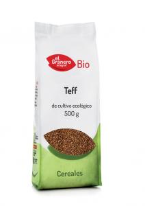 Granero Teff Bio 500 Gramos