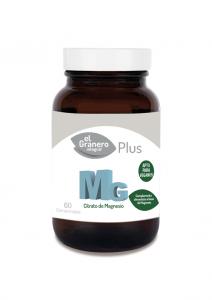 Granero S Mg 500 60 Comprimidos