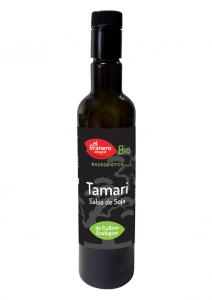 Granero Tamari Salsa De Soja Bio 500ml