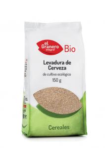 Granero Levadura De Cerveza Bio 150 Gramos