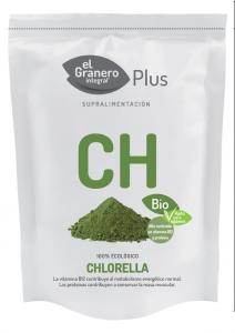 Granero Chlorella Superalimento 200g