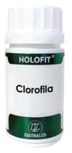 Equisalud Holofit Clorofila 50 Caps