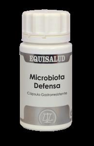 Equisalud Microbiota Defensa 60 Cap