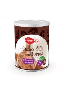 Granero Cacao Con Quinoa Bio 200g
