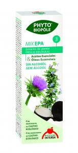 Intersa Phytobiopole Mix Epa 50ml