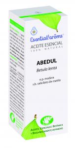 Esential A Aceite Esencial Abedul 10ml