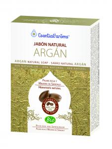 Esential A Jabon Argan 100g