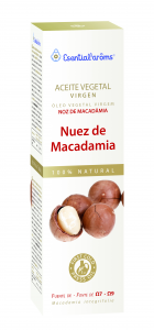 Esential A Aceite Vegetal Nuez De Macadamia 100ml