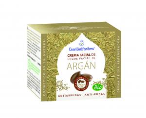 Esential A Crema Argan 50ml