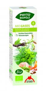Intersa Phytobiopole Mix Gases 50ml