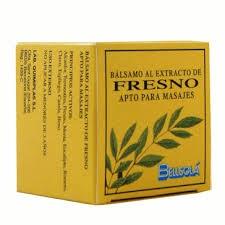 Bellsola Balsamo Fresno 75ml