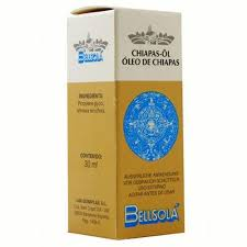 Bellsola Emulsion Aceite Chiapas 125ml