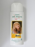 Bellsola Champu Antiinsectos Inf 250ml