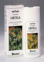 Bellsola Champu Ortiga 250ml