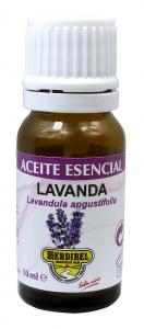 Herdibel Aceite Esencial De Lavanda 10ml