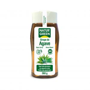 Naturgreen Sirope De Agave 250ml