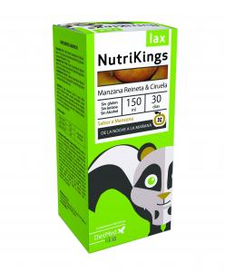 Dietmed Nutrikings Lax 150ml