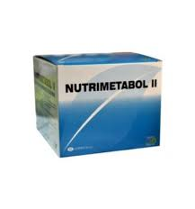 Cfn Nutrimetabol 2 Sobres 50x 5g