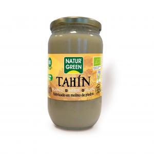 Naturgreen Pure Sesamo Tahin Bio 800g