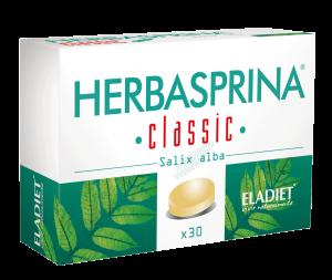 Eladiet Herbasprina Classic 30 Comp