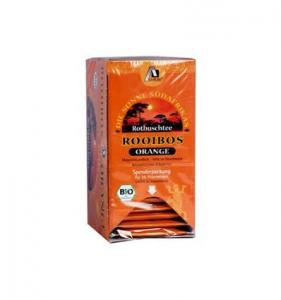 Madal Bal Te Rooibos Naranja 20 Filtros