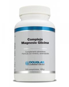 Douglas Magnesio Bisglicinato 120 Comp