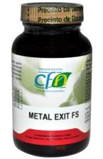 Cfn Metal Exit Fs 90 Cap