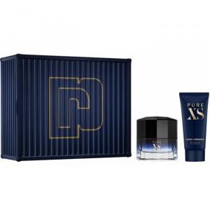 Paco Rabanne Pure XS Eau De Toilette Spray 50ml Set 2 Parti 2020