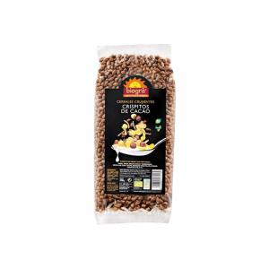 Biográ Crispitos De Cacao 250g Biogra Bio