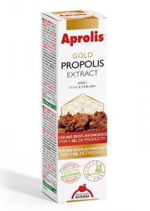 Intersa Aprolis Gold Propoleo 30ml