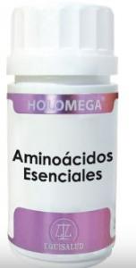 Equisalud Aminoacidos Esenciales 50 Cap