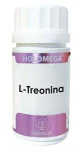 Equisalud L-Treonina 50 Cap