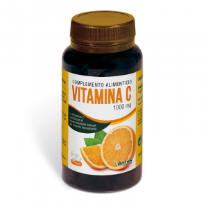 Dherbos Vitamina C 1000 Mg 60 Caps